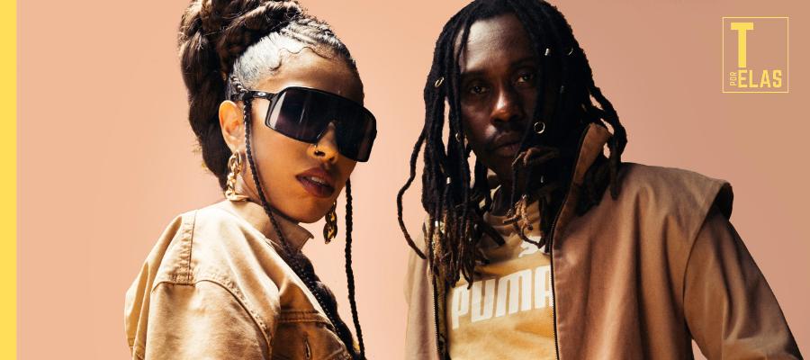 Indy Naíse lança EP visual de R&B com produção de Rincon Sapiência