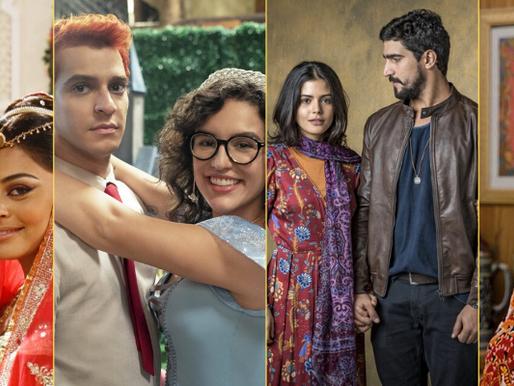6 séries e novelas brasileiras vencedoras do Emmy para maratonar em casa