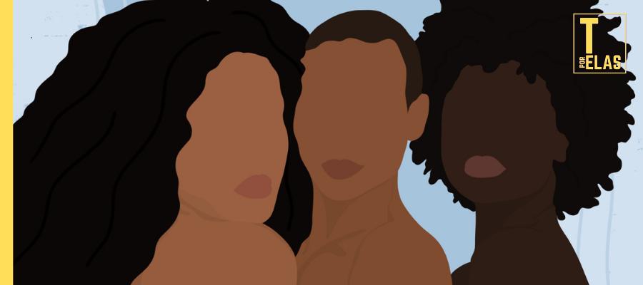 Um olhar sobre o colorismo, a miscigenação e o racismo estrutural no Brasil