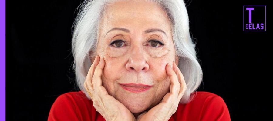 O envelhecimento feminino no entretenimento, com Avós da Razão e Simone Mazzer