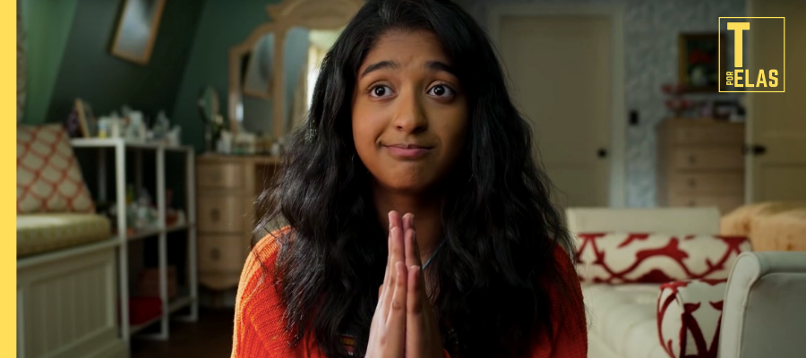 'Eu nunca...' da Netflix tem representatividade, clichês e muita emoção