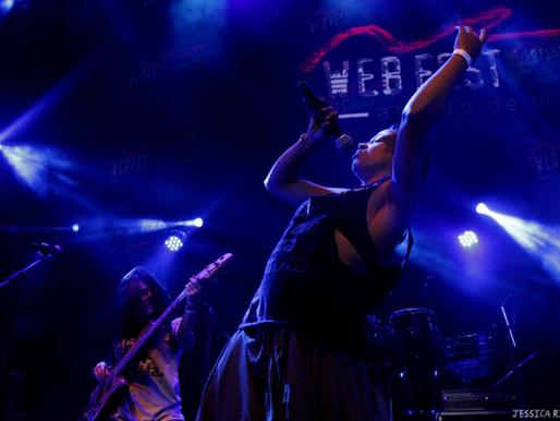 O festival #ElasNaCatraca traz mulheres para dominar as lives