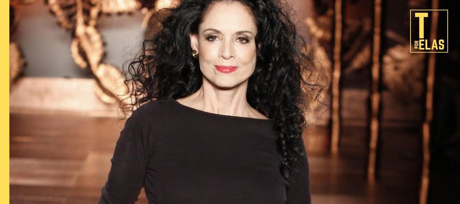 Sônia Braga, a atriz brasileira mais famosa no exterior