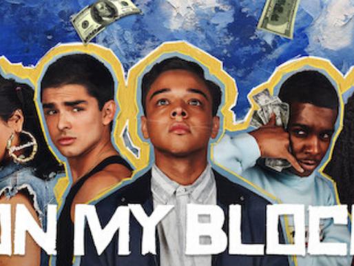 Crítica: 'On My Block' é a série que a Netflix precisava