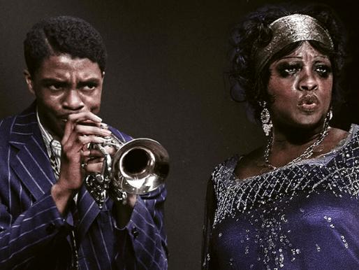"""Crítica: """"A Voz Suprema do Blues"""" é marcado por atuações brilhantes"""