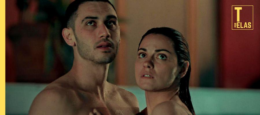 """Crítica: Com Maite Perroni, """"Desejo Sombrio"""" é um ótimo thriller erótico"""
