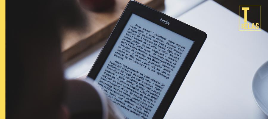 5 livros para ler no Kindle Unlimited