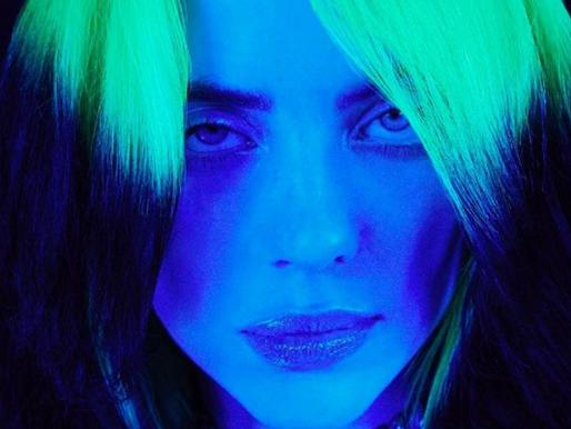 Crítica: relacionamento, depressão e família no documentário de Billie Eilish