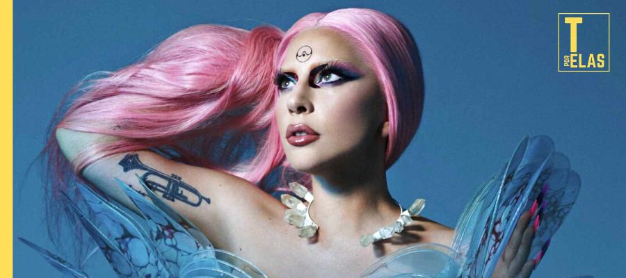 """Crítica: """"Chromatica"""" marca retorno triunfal de Lady Gaga ao POP"""