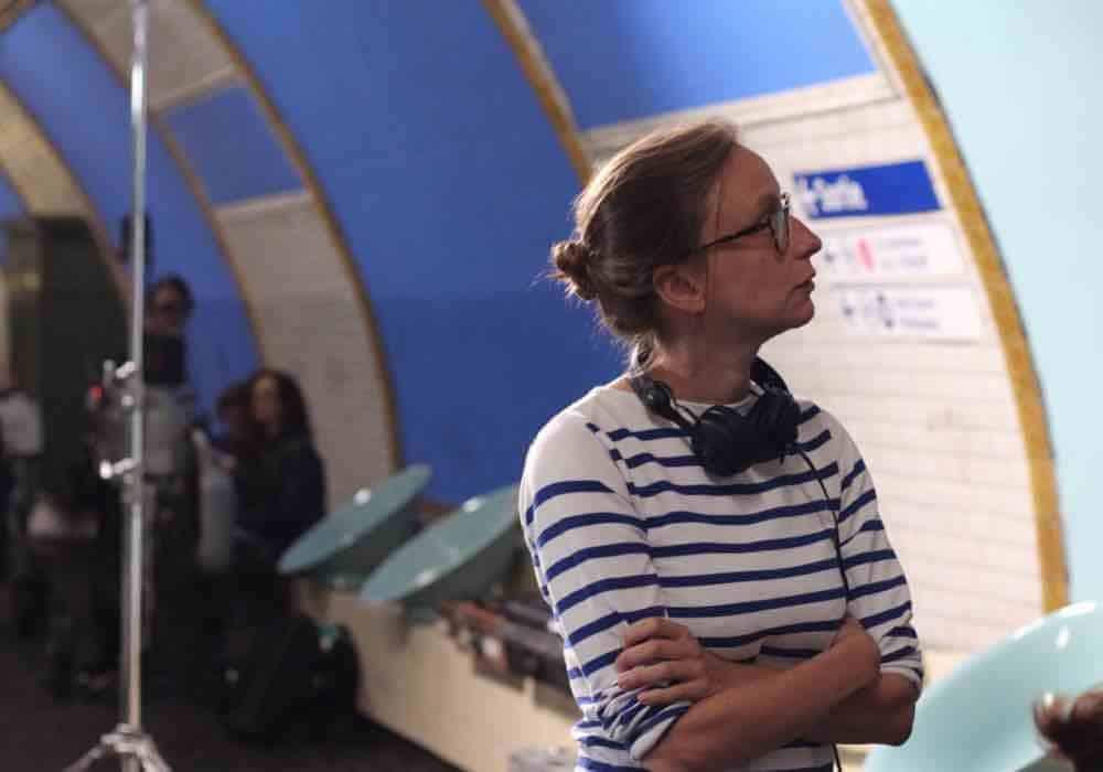 6 diretoras que você precisa conhecer