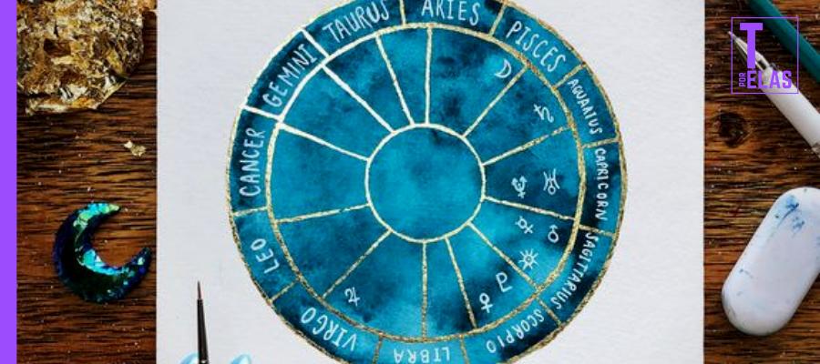 Para que serve um mapa astral?