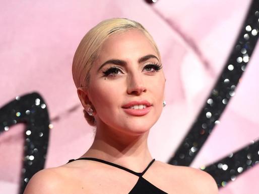 Lady Gaga e Organização Mundial da Saúde organizam festival online