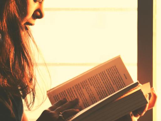 Desafio: 12 livros escritos por mulheres para ler em 2021
