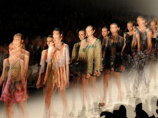 Eventos de moda são adiados por causa do coronavírus
