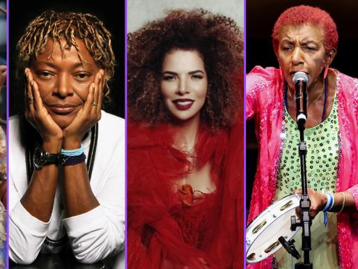 Playlist: Música Preta Brasileira - MPB │ Parte II