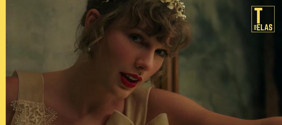 31 músicas para celebrar os 31 anos de Taylor Swift!