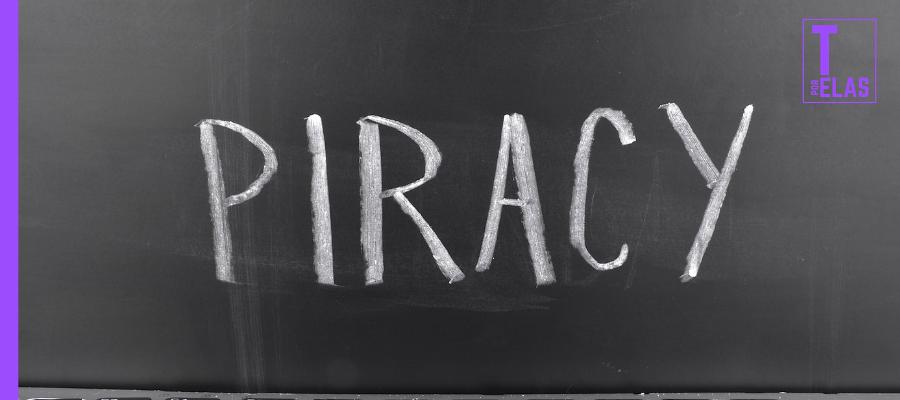 Vamos (des)Polemizar a Pirataria?