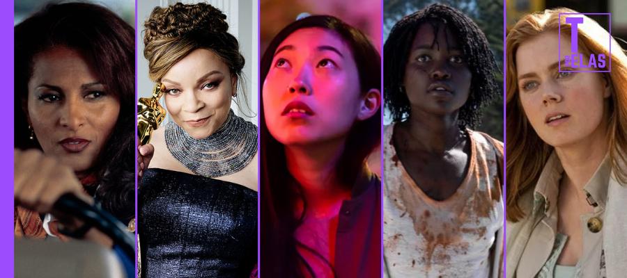 5 artistas esnobadas pelo Oscar
