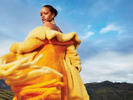 Mana do Mês de fevereiro: Rihanna | Parte 1