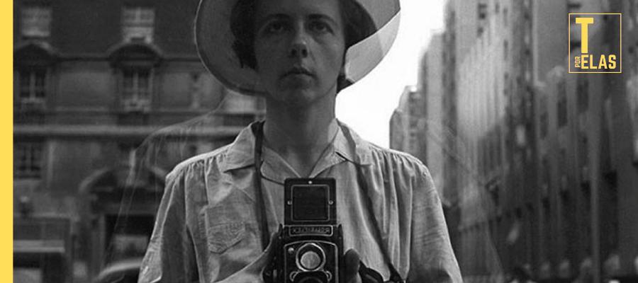 """Conheça o trabalho de Vivian Maier no """"Dia Mundial da Fotografia"""""""