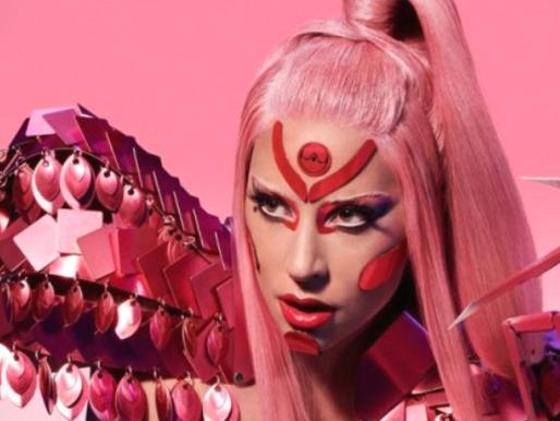 Site confirma tracklist e participações do novo álbum de Lady Gaga