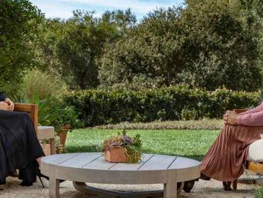 Meghan Markle e Príncipe Harry revelam motivos de seu rompimento com a família real britânica