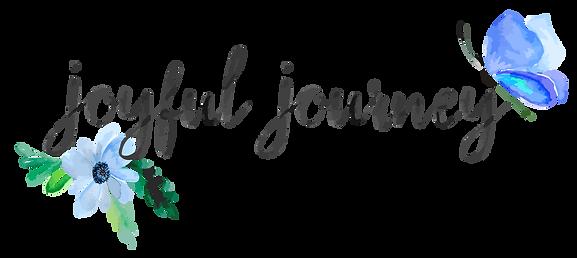Joyful Journey Birth Services Transparen