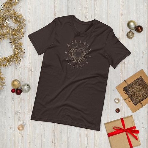 Atlanta Elk Unisex T-Shirt