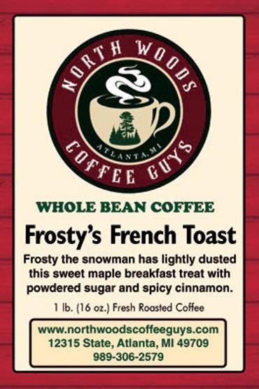 Frosty's French Toast