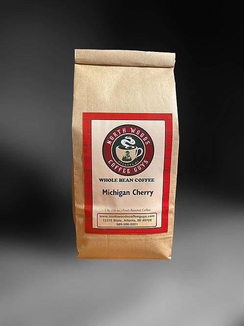 Michigan Cherry