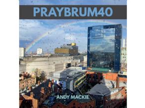 40-day prayer journey through Birmingham