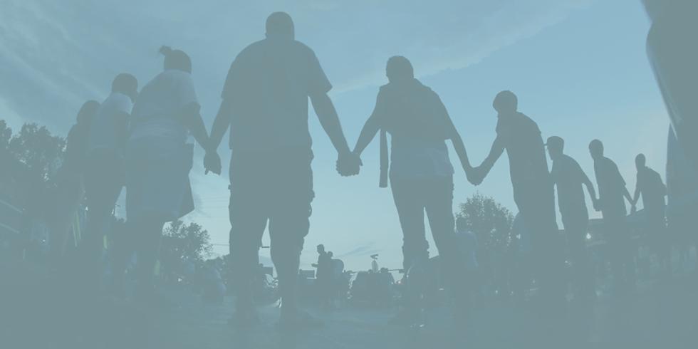 Reconciliation Unity Service TICKETS