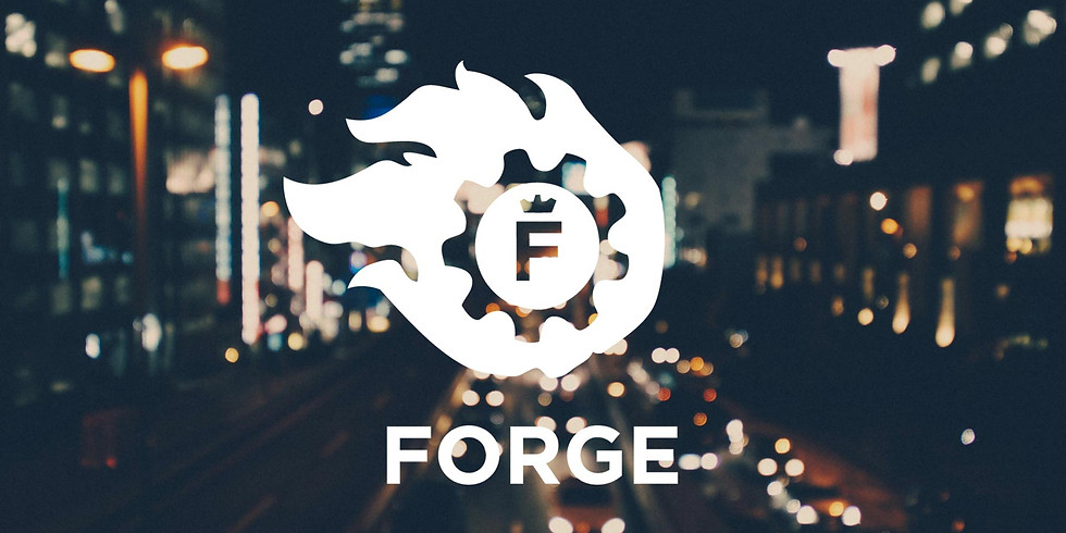 FORGE MIDLANDS next programme start