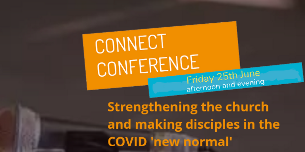CONNECT CONFERENCE ONLINE