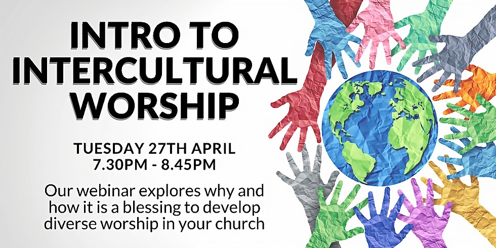 Intercultural Worship Webinar