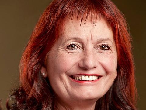 Roseline Mourtier