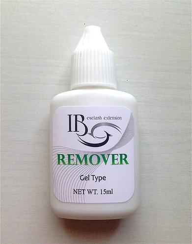 Eyelash Extension Remover - Premium Gel