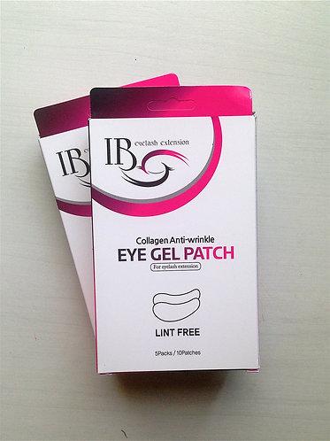 Anti-Wrinkle Gel Eye Patches