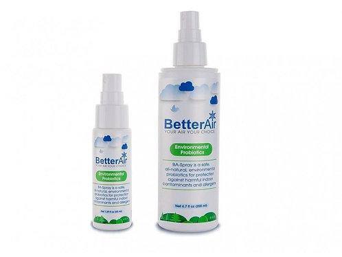 Environmental Probiotics Spray - Travel Size