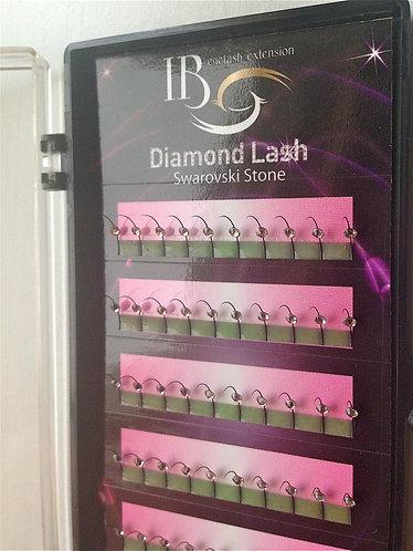 Premium Diamond Lashes, C0.15