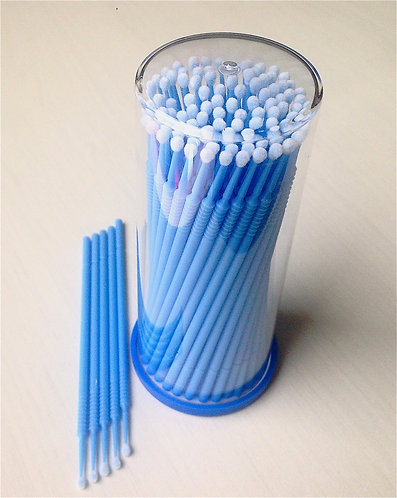 Lint-free Disposable Micro-brushes