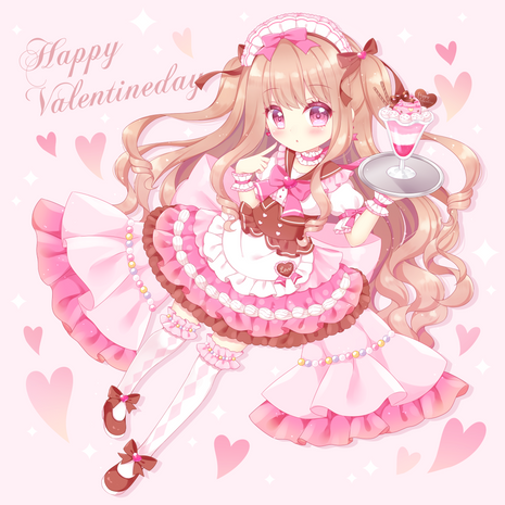 Berry Chocolat♡Valentine.png