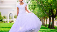 Sell your Wedding Dress Series: Intro