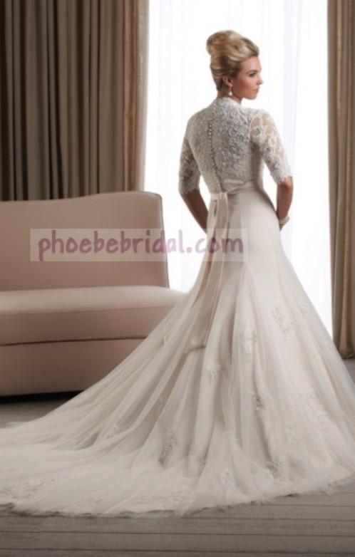 Size 18 Wedding Dresses