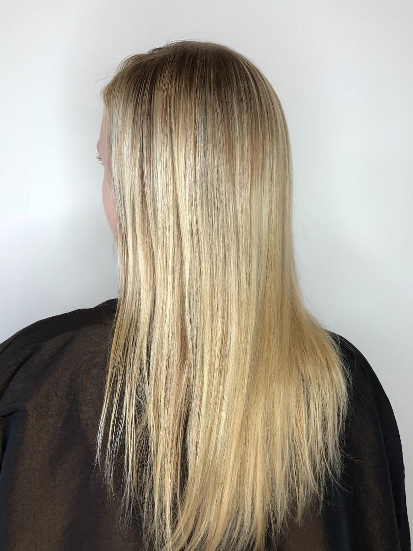 hair extension services austin