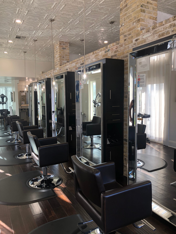austin hair salon