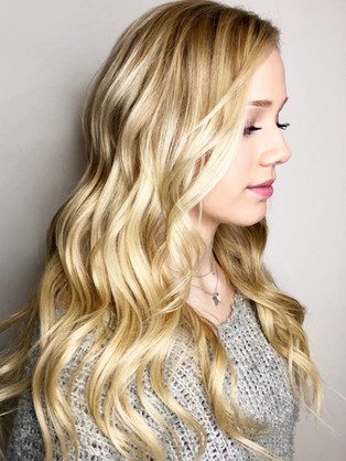 hair extension salon austin