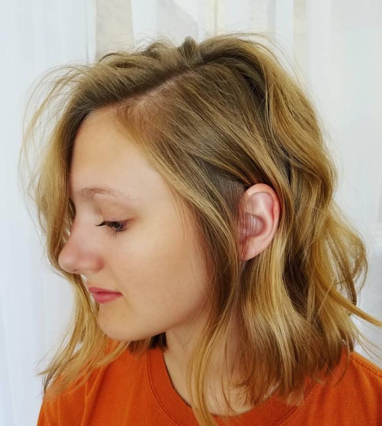 austin hair stylists for women