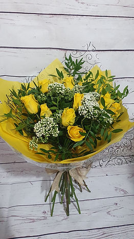 HAND TIED YELLOW ROSES.jpg