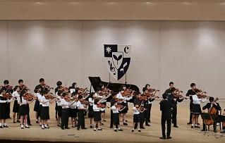 (開催済)一研・卒業式 卒業記念コンサート 2015年3月21日